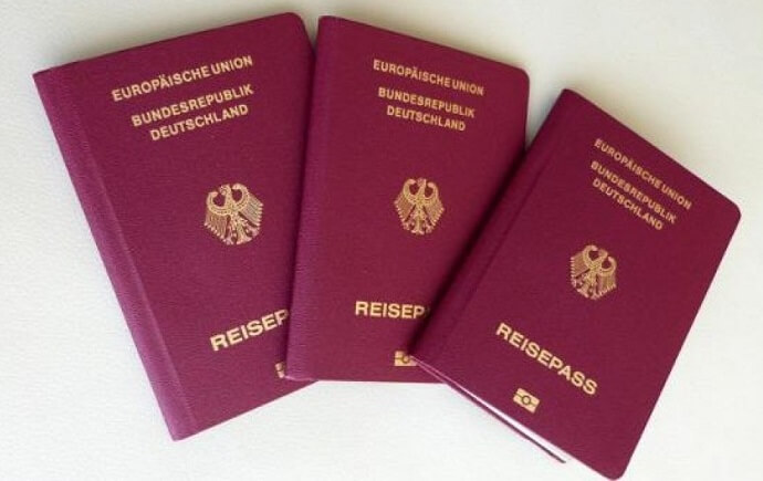 The passport of the citizen of Germany can be added to the iPhone with iOS 13 – Tech&Tech
